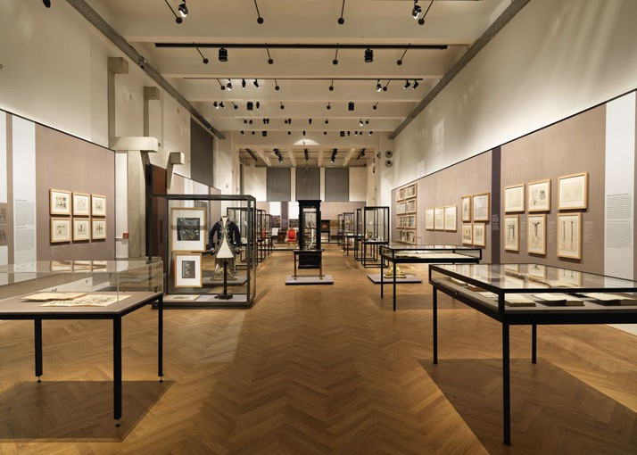exhibition: Ways to Modernism, MAK – Wien (AT)